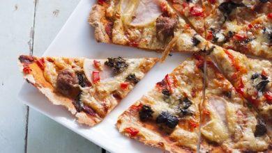 Photo of Recipe: Homemade Pizza