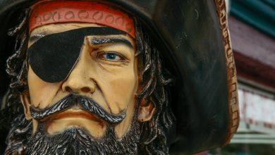 Photo of Five Jokes About Pirates Arrrrrr!!