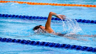 Photo of 10 tips to make you a faster swimmer