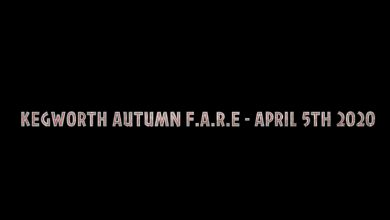 Photo of The Autumn F.A.R.E 2020 Trailer Is Here