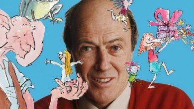 Photo of Roald Dahl Dominates As Kegworth's Favourite Author