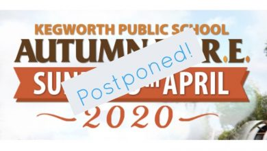 Photo of BREAKING NEWS: Autumn FARE Postponed