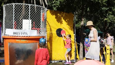 Photo of Autumn FARE 2020: Who Will Be Getting Dunked?