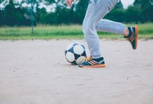 Photo of Five Jokes About Sport