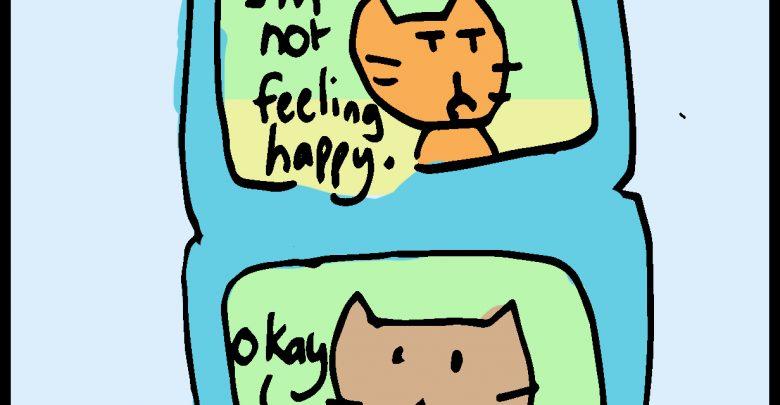 Photo of #LOL: Grumpy Kitty