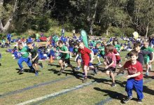 Photo of Special Report: Kegworth Athletics Carnival 2020