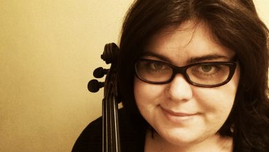 Photo of Humans of Kegworth: Bridget the Strings Teacher and Conductor
