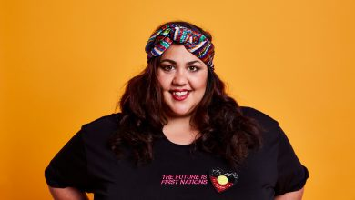 Photo of INTERVIEW: Steph Tisdell talks NAIDOC week, comedy and creating change
