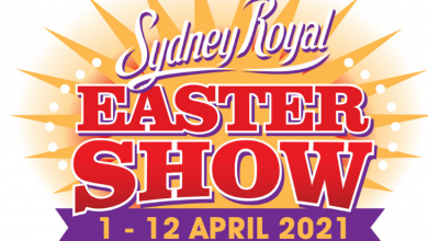 Photo of Win A Family Pass To The Easter Show!