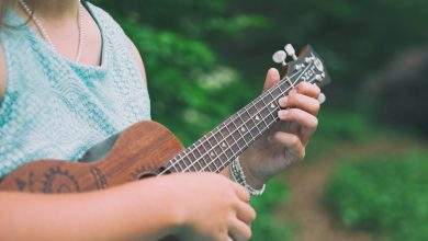 Photo of Five Reasons You Should Play The Ukulele