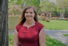 Photo of Humans of Kegworth: Philippa Representing Leichhardt-Gulgadya!